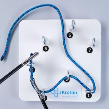 Trenażer laparoskopowy