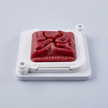 Laparoscopic suturing