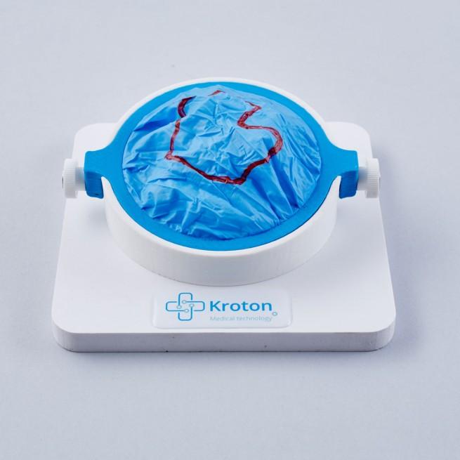 Laparoskopie Schneidtrainer