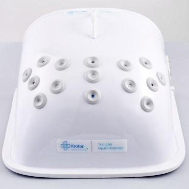 laparoscopic trainer box